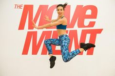 Katherine Greiner has designed the perfect home workout for Daily News readers.