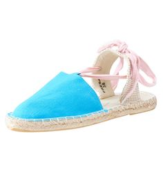 FFC New York Fresa Espadrille Shoes Blue Espadrille Shoes, Espadrilles, Sandals, Blue Shoes, New York, Fashion, Espadrilles Outfit, Moda, New York City