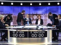 Fiscalía de Francia investiga noticias falsas en elecciones