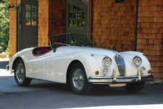 1956 Jaguar XK140SE Roadster Maintenance/restoration of old/vintage vehicles: the material for new cogs/casters/gears/pads could be cast polyamide which I (Cast polyamide) can produce. My contact: tatjana.alic@windowslive.com