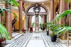 Paris : Musée Jacquemart-André, un musée hommage à l'histoire des grands collectionneurs du XIXème siècle - VIIIème   Paris la douce