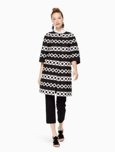 mozelle coat | Kate Spade New York