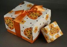 The Perfect DIY Pretty Origami Gift Box - http://theperfectdiy.com/the-perfect-diy-pretty-origami-gift-box/ #DIY, #Giftidea