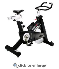 The Multisports Endurocycle Belt Driven Training Exercise Bike defines high-end construction. The five star design crank on the bike adds extra endurance and increases the longevity of the Indoor Group Cycling Bike. Best Exercise Bike, Upright Bike, Shape Fitness, Cardio Machines, Spin Bikes, Belt Drive, Indoor Cycling, Low Impact Workout, Cycling Bikes