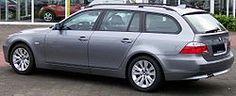 BMW E60 - Wikipedia