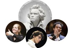 Beethoven Zyklus styriarte 2016, 24.6.-24.7. in Graz - Karina Canellakis, Jérémie Rhorer, Andrés Orozco-Estrada Festivals, Movie Posters, Movies, Graz, Orchestra, Concerts, Opera, Film Poster, Films