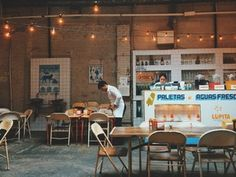 The 10 Coolest Places to Eat in New York City New York City Vacation, Visit New York City, New York City Travel, Go To New York, York Things To Do, Places In New York, Cool Restaurant, Restaurant New York, Top New York Restaurants