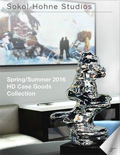 Catalogs — Sokol-Hohne Studios - www.sokolhohne.com