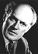 "German aircraft designer and manufacturer, Wilhelm Emil ""Willy"" Messerschmitt was born 26/6 1898."
