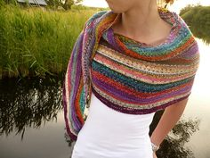 Ravelry: Project Gallery for Color Affection pattern by Veera Välimäki C3.90EUR