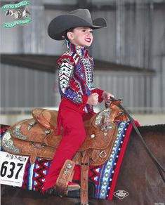 Western Show Shirts, Western Show Clothes, Horse Show Clothes, Horse Clothing, Rodeo Outfits, Western Outfits, Kids Outfits, Equestrian Girls, Equestrian Outfits