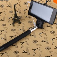 Selfie Stick Hub is the place, where every kind of Selfie Sticks are available. We provide Selfie Sticks of the highest quality, we have a large collection of selfie sticks available; and you can purchase which suits you the best. Our aim is to become the largest selfie-stick supplier in the world. Selfiestickhub.net