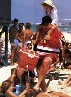 Summer Rental, great memories of watching this over and over with SLY