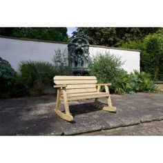 We offer one of the largest ranges of Wooden Garden Furniture available anywhere in the UK. Wooden Garden Furniture, Outdoor Furniture, Outdoor Decor, Porch Swing, Anchor, Bench, Porch Swings, Anchor Bolt, Desk