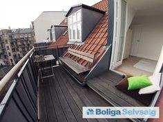 Istedgade 51B, 4. tv., 1650 København V - Charmerende lejlighed med altan på det hotte Vesterbro #andel #andelsbolig #andelslejlighed #vesterbro #kbh #københavn #selvsalg #boligsalg #boligdk