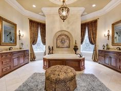 Former University of Texas head football coach Charlie Strong is headed to South Florida after being fired following three lackluster seasons in Austin, but he leaves behind a dazzling house. ABJ has some of the first photos.