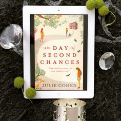 NEW REVIEW - The Day of Second Chances by Julie Cohen - http://skysbookcorner.blogspot.ch/2016/01/the-day-of-second-chances-by-julie-cohen.html #bookbloggers