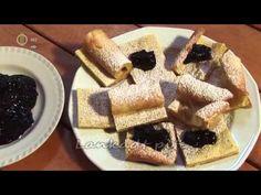 Ízőrzők Sándorfalva - YouTube Meat Recipes, Waffles, French Toast, Breakfast, Food, Youtube, Mint, Food Food, Breakfast Cafe