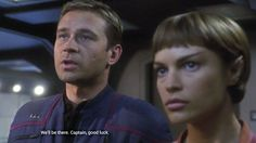 "Enterprise - ""Countdown"" Season 3 Episode 23"