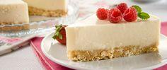 Cheese cake cítrico | Las mejores recetas de Leche Condensada NESTLÉ encontralas en Viví Nestlé