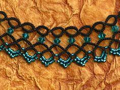 25 Motif Challenge: Necklace