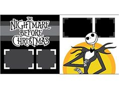 The Nightmare Before Christmas Scrapbook Kit -- Check out the image by visiting the link.Note:It is affiliate link to Amazon.