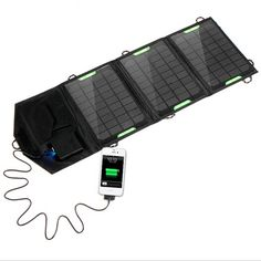 Portable Mobile Phone Battery Universal 10.5W Solar power bank Solar Panel backup power for iphone5 5s 6 Samsung S3 S4 Attention Built-in regulator. Can charging for iPhone Directly!!! don't purchasing a voltage stabilizer in additional The USB output, more convenient. High efficiency of power conversion. Electricity-saving function. Portable, practical and long cycle life. Safe and ...