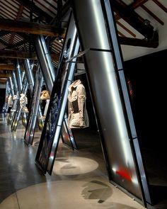fay | Architetti associati Migliore + Servetto Milano – exhibition, interior design, grafica e architettura