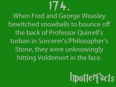 #hpotterfacts 174