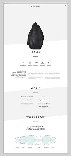 mindsparklema… – A showcase of effective and beautiful web design.mindsparklema… – A showcase of effective and beautiful web design.mindsparklema… – A showcase of effective and beautiful web design. Web And App Design, Minimal Web Design, Web Design Trends, Design Websites, Web Design Quotes, Website Design Minimalist, Clean Web Design, Minimalist Layout, Simple Web Design