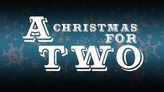 Tara Macri- Christmas For Two: Lyric Video