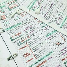#Apuntes #Notes #Notas #School  #Escuela #Style #Tipos