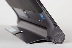 Lenovo Yoga Tab 3 Pro Test : Yoga Tab 3 Pro, une excellente tablette 10 pouces avec un projecteur en prime
