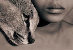 Everything that happens once can never happen again. But everything that happens twice will surely happen a third time. ~ Paulo Coelho / Photo: Gregory Colbert,  Ashes and Snow
