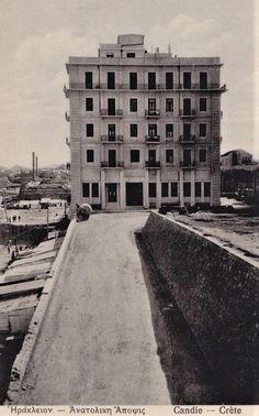 Heraklion, 1930