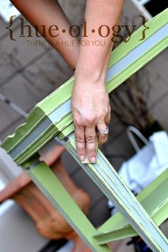 Place to obtain chalk paint and different ideas!