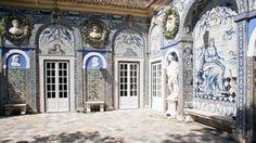 """The story behind Lisbon's beauty 