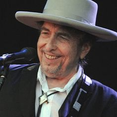 """President Obama on Bob Dylan: """"There is not a bigger giant in the history of American music."""""""