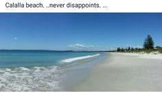 Callala beach NSW