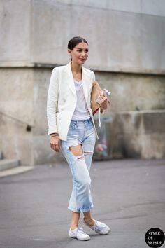 How To Wear Vintage Fashion Modernly With Diletta Bonaiuti
