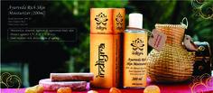 Ayurveda Rich Skin Moisturizer... Broad Spectrum, SPF 30, Prevents ageing too... visit www.indiyra.com