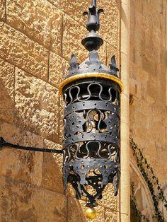 Jerusalem, Israel - Architecture, Jerusalem International YMCA, King David…