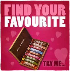 Find Your Favourite Box