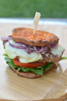 Ever fancied a burger for dinner and then realise you have already used your healthy extra B choice and don't want to waste syns on a bread bun? Well this is the recipe for you. I introduce you to the Sweet Potato Cheeseburger Slider – These are amazing!!   Of course because there is no...Read More »