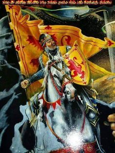 March 1306 - Robert the Bruce becomes King of Scotland Flag Of Scotland, Scotland History, Scotland Uk, Edinburgh Scotland, Scottish Clans, Scottish Highlands, Highlands Scotland, King Robert, Art Criticism