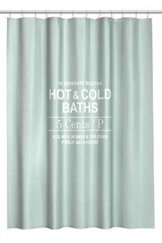 Tenda doccia | H&M