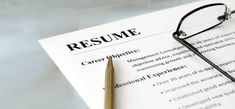 If you haven't started a business yet and there's a job you really want, relying on a resume is little better than wishing and hoping.