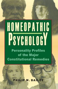 Homeopathy Psychology