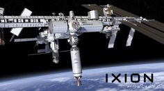 Recycling Rockets: Ixion Will Turn Orbital Space Junk into Spacious Habitats