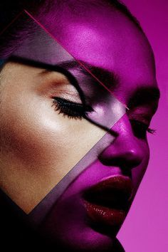 Graphic Shadow Plexi Beauty Shoot with Model Camila Costa with Makeup Artist Yadim, Art Partner High Fashion Photography, Beauty Photography, Creative Photography, Editorial Photography, Portrait Photography, Advertising Photography, Colour Photography, Lifestyle Photography, Glass Photography